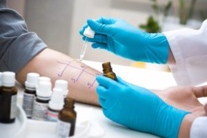 allergy testing - allergy - asthma