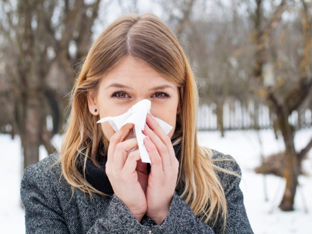Strategies for Coping with Chronic Sinusitis