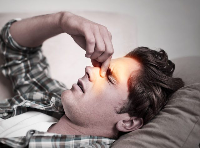 Sinusitis: Symptoms to Watch Out For