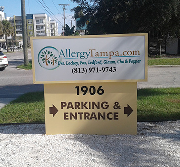 Allergist South Tampa, FL - Allergy, Asthma & Immunology Associates
