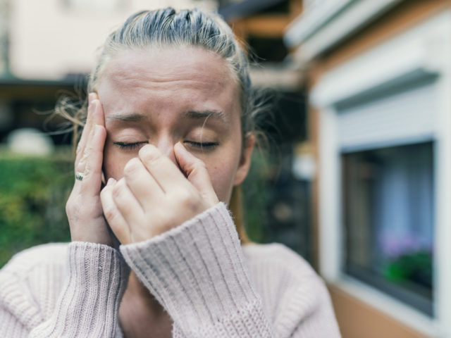 The Difference Between Rhinitis and Sinusitis