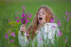 summer allergies tampa