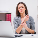 5 Stretches to Prevent Wrist Pain at Work