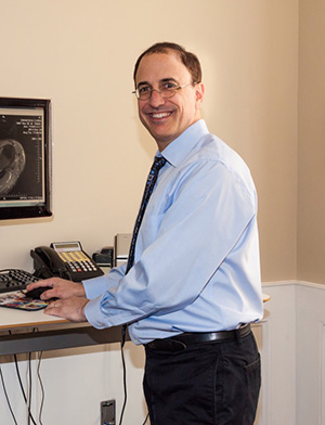 Dr. Steven Danaceau - orthopedic surgeon