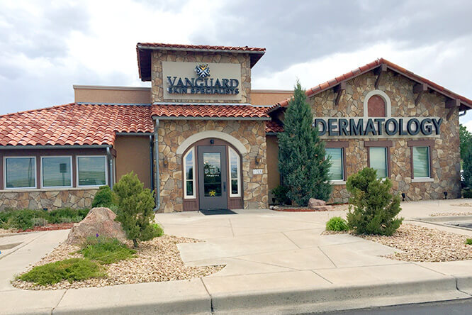 Vanguard Skin Specialists in Southern Colorado | Pueblo
