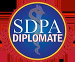 SDPA Diplomate
