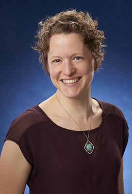 Emily Reynolds, FNP-BC