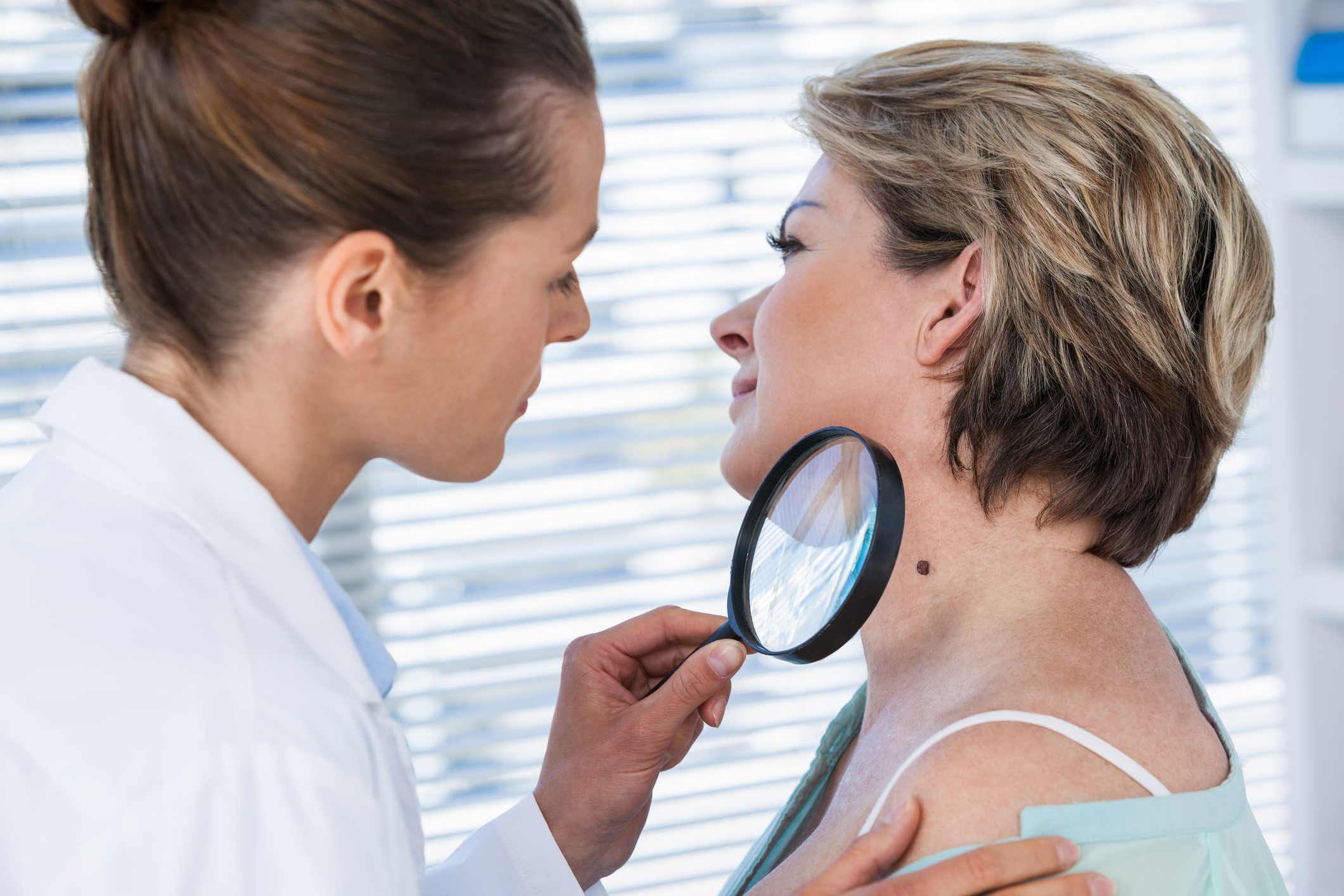 When Should You Visit A Dermatologist?