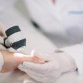 skin exam - dermatology