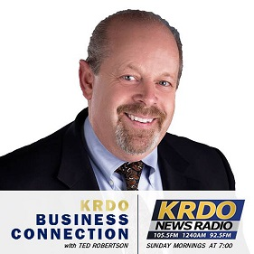 KRDO Business Connection - April 2019