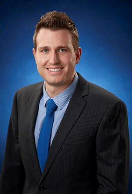 Landon Barton - Vanguard Skin Specialists in Southern Colorado - skin cancer - dermatology