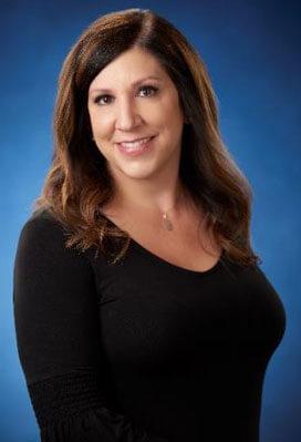 Jennifer Garrick, FNP-BC