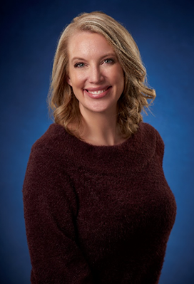 Mandy Brown, RN - Vanguard Skin Specialists in Southern Colorado