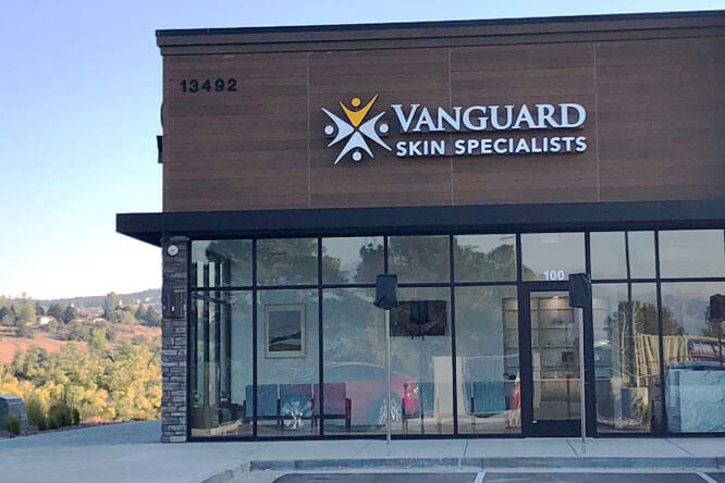 Vanguard Skin Specialists - Dermatologists in Colorado Springs, CO - skin doctor near me