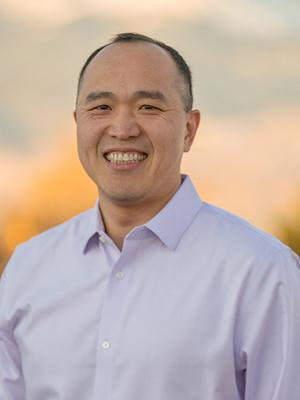 Vinh Chung, MD