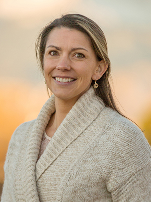 Megan Stimpson, PA-C