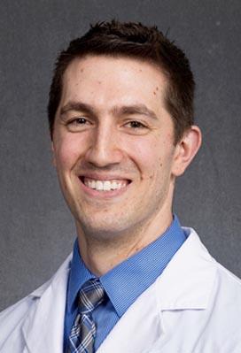 Dr. Adam Vaudreuil