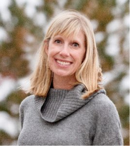 Rachel Frederickson, PA-C