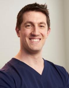 Headshot of Dr. Adam Vaudreuil