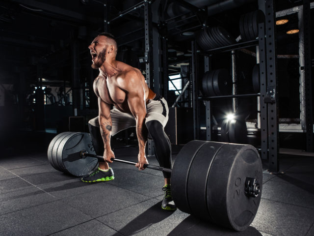 Does Weight Lifting Help or Hurt Your Sports Performance