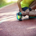 Should I Run with Shin Splints | Colorado Springs CO