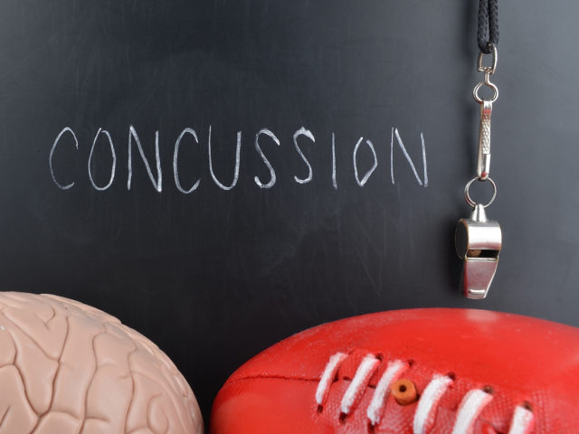 football head injuries