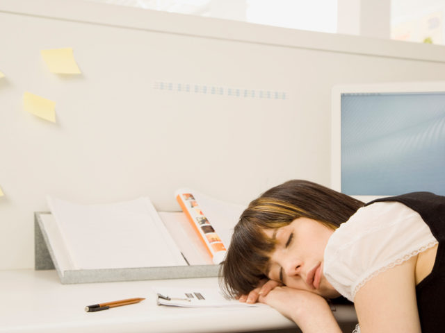 The Impact of Sleep Deprivation