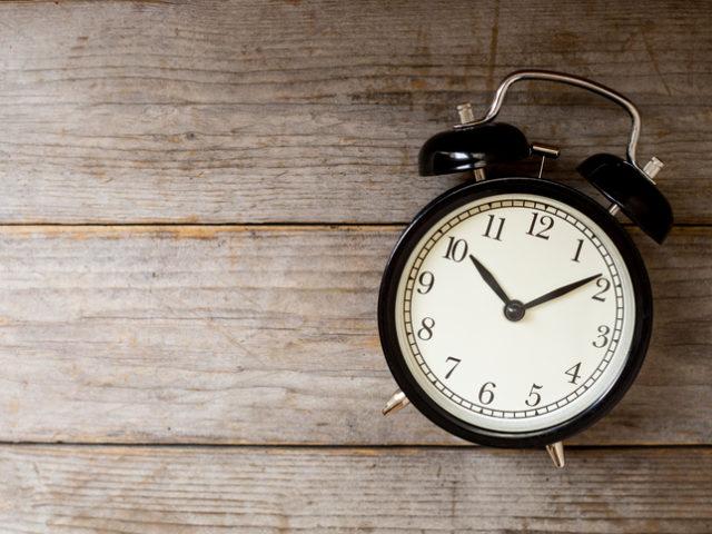 How Many Hours of Sleep do you Actually Need?