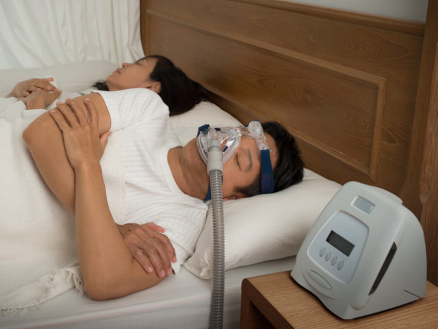 What Is A CPAP Machine, and What Does It Do?