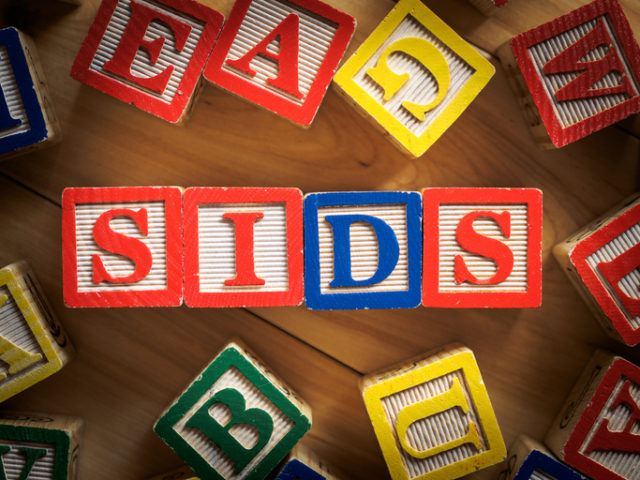 Dr. Gingras: World-Renowned Expert on SIDS