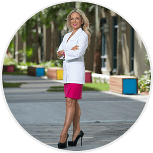 Dr Ana Duarte - Children's Skin Center Provider