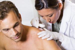 new dermatologist