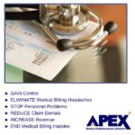 Medical Billing Services for Physicians