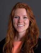 Katelynn Fornes - PT - Suburban Physical Therapy - Physical Therapist