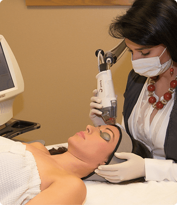 Santa Ana Skin Care Clinic - Laser Vein Removal