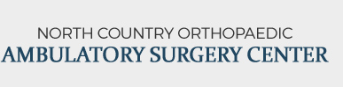 North Country Orthopaedic Ambulatory Surgery Center