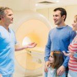 Explaining MRI to a Child