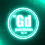 Gadolinium - mri