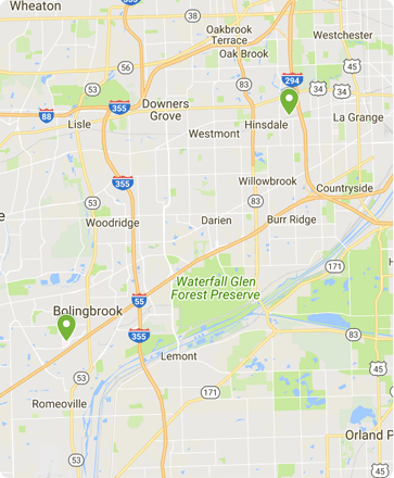 Chicagoland Pain Management