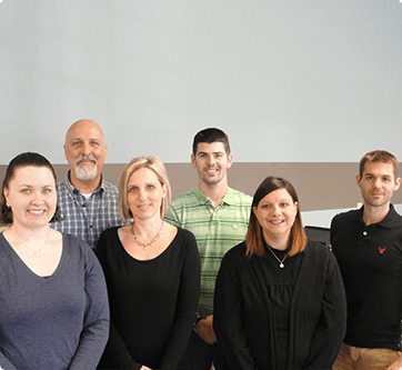 Meet the Rehab Team - Faust Physical Therapy Center