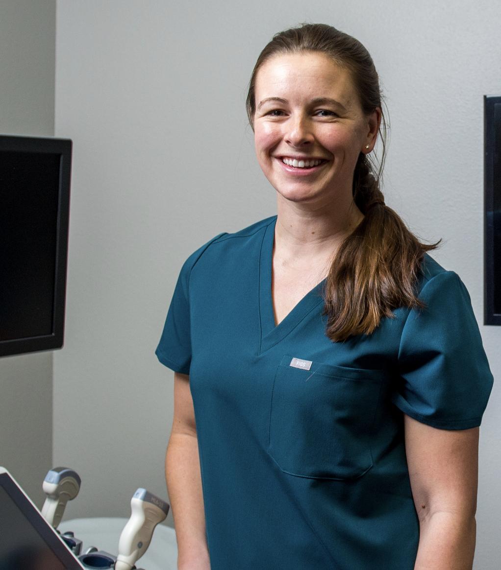 Abby Barnhart, PA-C - Performance Injury Care - Sports Medicine