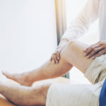 Physical therapy for meniscus tear