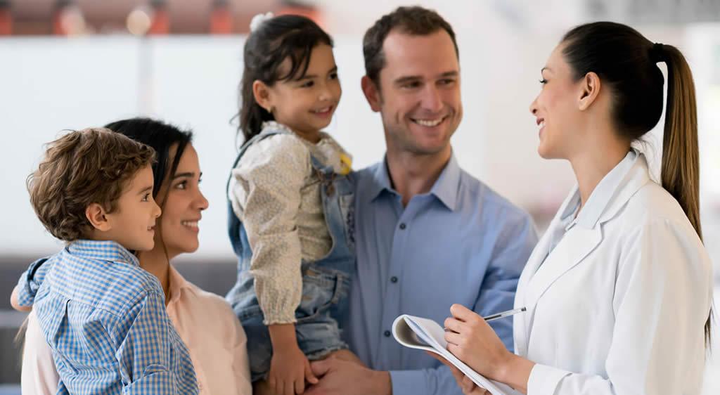 Lifetime Family Healthcare