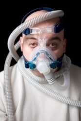 Benefits of a CPAP machine