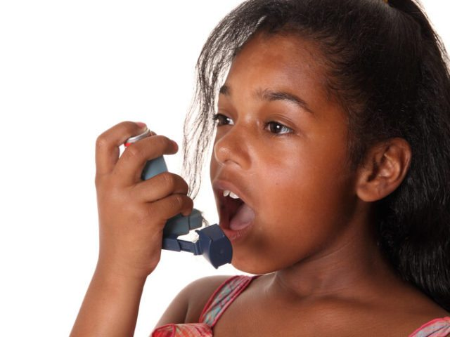 Handling Asthma Attacks