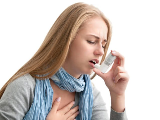 Injections for Allergy-Induced Asthma