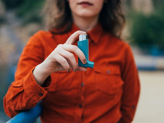 Asthma in Children Versus Asthma in Adults