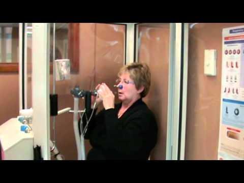 Pulmonary Function Testing Video Demonstration