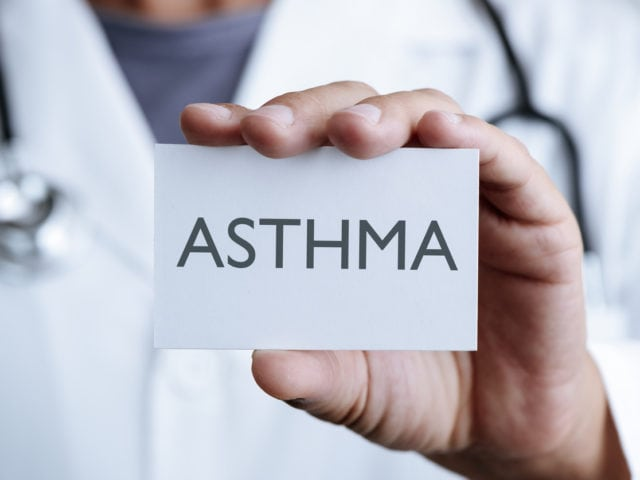 10 Facts about Asthma You Should Know