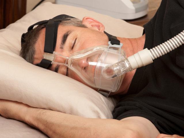 CPAP Machines - Northwest Pulmonary and Sleep Medicine
